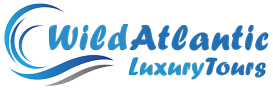 Wild Atlantic Luxury Tours Logo